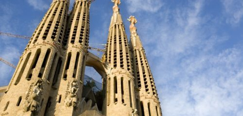 4 tips to visit La Sagrada Familia with children and spend an exciting time together
