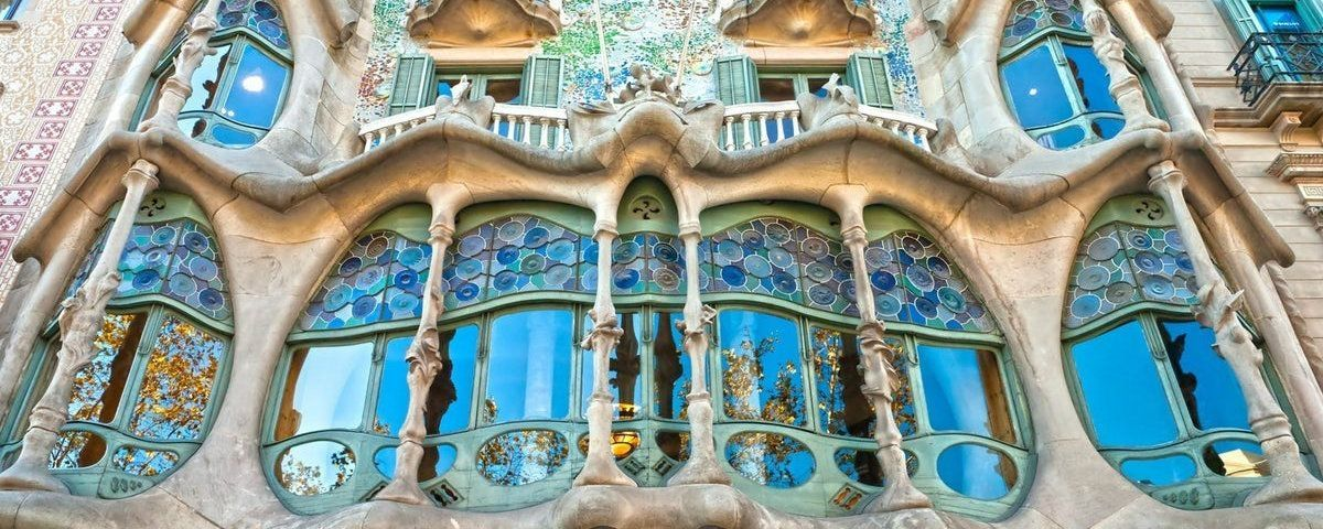8 tips to visit Casa Batlló with children and enjoy it to the fullest.
